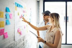 Réalisation du business plan : étapes et modèle