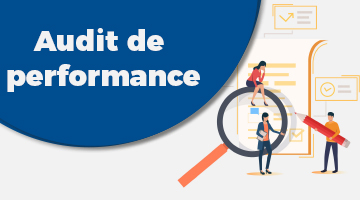 Audit de performance